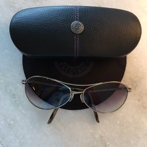 Morgenthal Frederics CORSAIR 63 sunglasses
